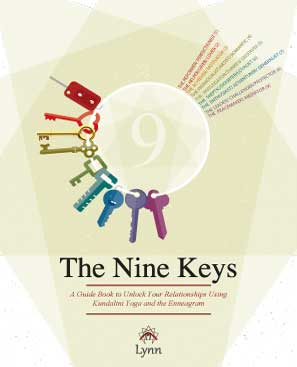 The Nine Keys